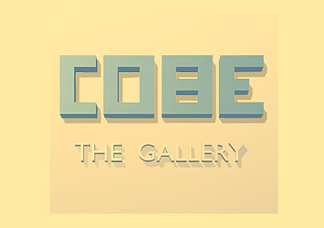 معرفی بازی: Cobe the Gallery