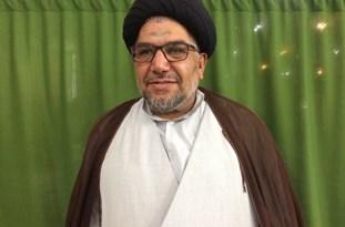 امامجمعه موقت لامرد تأکید کرد لزوم برخورد قاطعانه با سارقان در لامرد