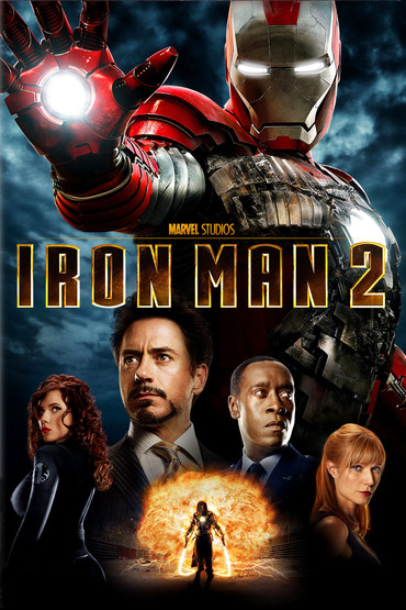 دانلود فیلم مرد آهنی ۲ با دوبله فارسی