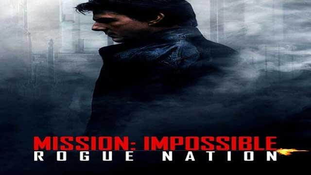 فیلم ماموریت غیر ممکن 5 دوبله- Mission: Impossible 5 2015