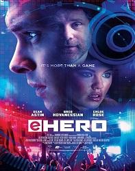 فیلم قهرمان بازی 2018 eHero