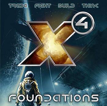 دانلود نسخه نهایی CODEX بازی X4 Foundations برای کامپیوتر