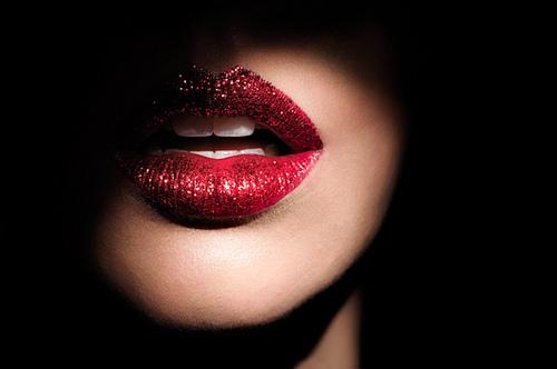 مدل آرایش زنانه دخترانه شب یلدا10