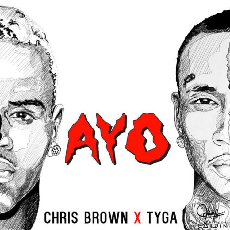 دانلود آهنگ Ayo از Chris Brown و Tyga | با پخش آنلاین
