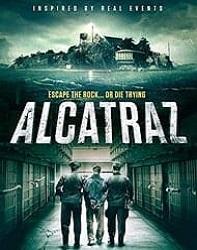 فیلم آلکاتراز Alcatraz 2018
