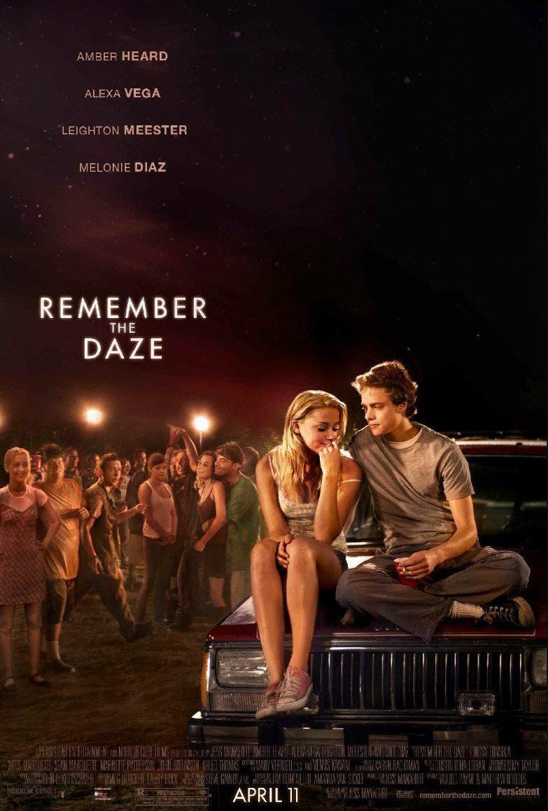 دانلود زیرنویس فارسی فیلم Remember the Daze 2007