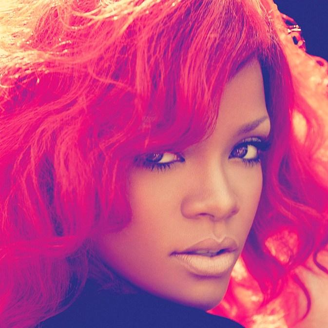 متن و ترجمه آهنگ Only Girl از Rihanna + لینک دانلود