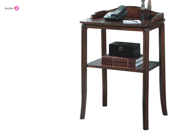 مدل میز تلفن مدرن