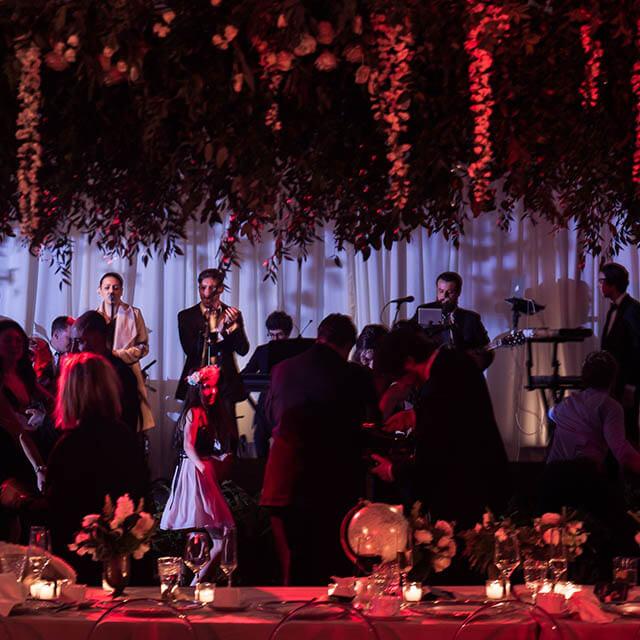 موزیک عروسی