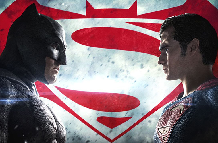 معرفی بازی: Batman vs Superman: Who Will Win