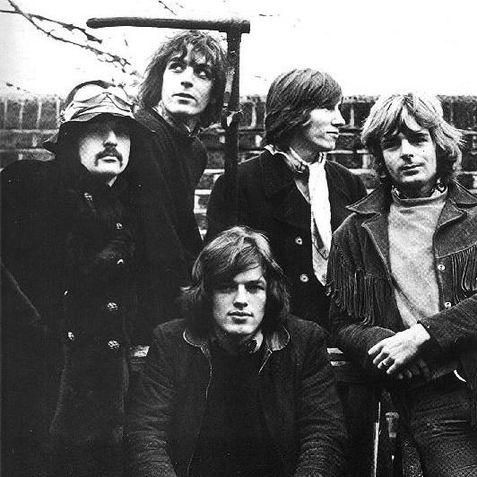 دانلود آهنگ Astronomy Domine از پینک فلوید Pink Floyd + پخش آنلاین