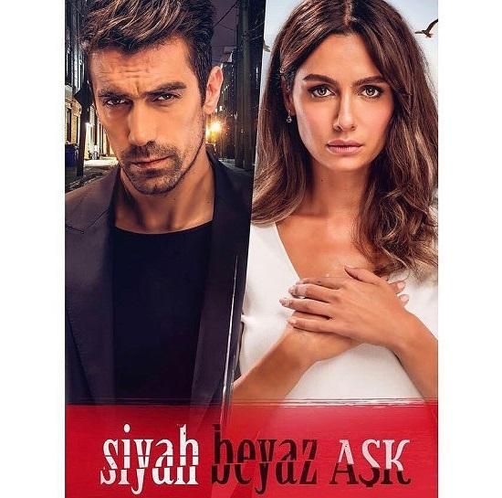 دانلود سریال عشق سیاه و سفید دوبله فارسی
