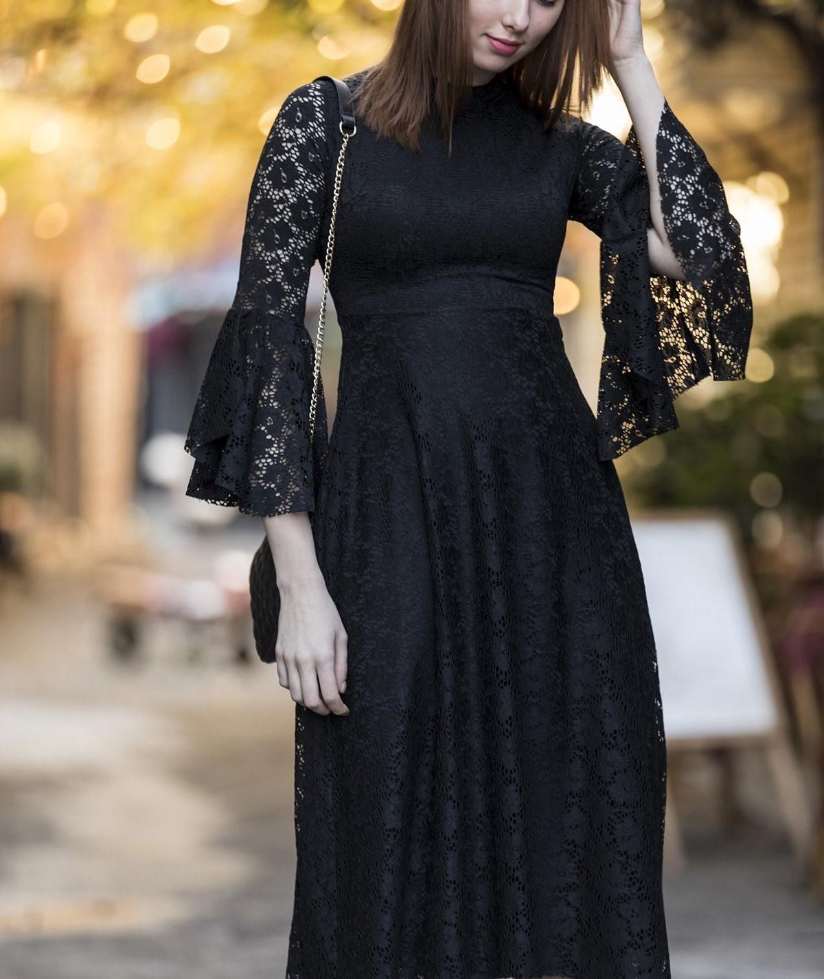 مدل لباس مجلسی گیپوری