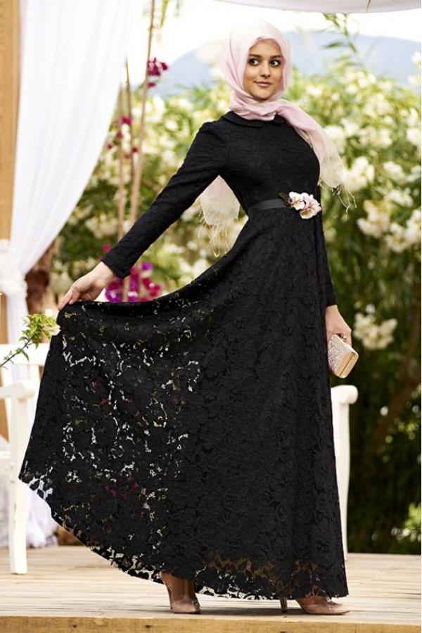 مدل لباس مجلسی گیپور اسپرت