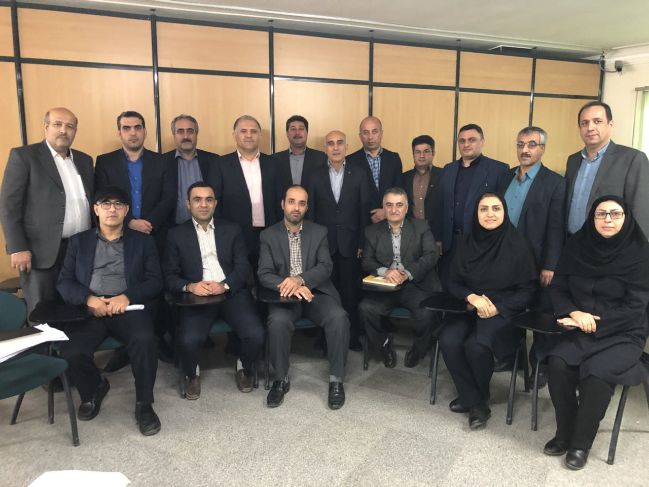 دوره آموزشی تجزیه و تحلیل صورتهای مالی بانک در نوشهر 7و8 آبان97