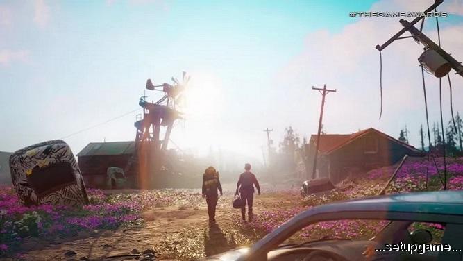 نسخه جدید از سری بازیهای Far Cry معرفی شد؛ Far Cry: New Dawn داستانی جذاب پس از یک فاجعه هستهای
