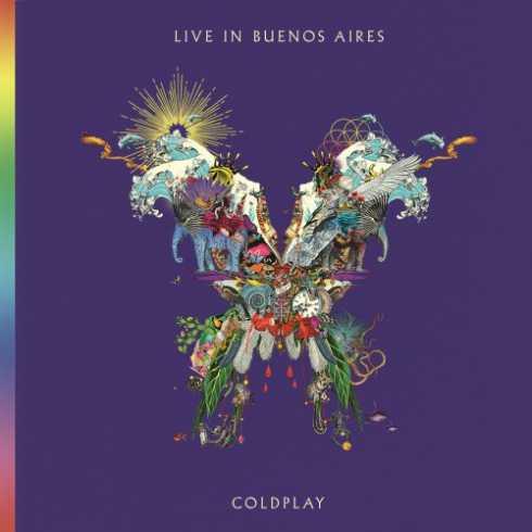 دانلود آهنگ God Put a Smile Upon از کلدپلی Coldplay | با پخش آنلاين