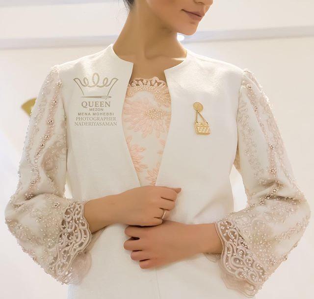مدل آستین گیپوری