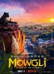 دانلود فیلم Mowgli Legend Of The Jungle 2018