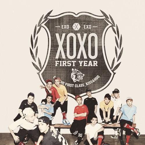 دانلود آهنگ Xoxo از گروه اکسو Exo با کیفیت عالی 320 + ترجمه فارسی