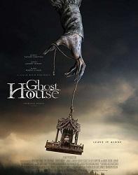 دانلود فیلم خانه ارواح 2017 Ghost House دوبله فارسی