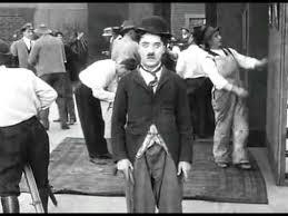 چارلی چاپلین - فیلم جانی - 1914 - A Film Johnnie