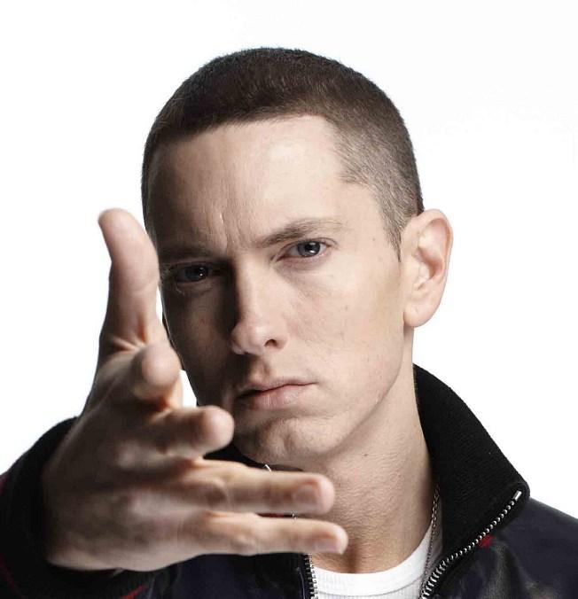 دانلود آهنگ Good Guy از Eminem و Jessie Reyez | با پخش آنلاين