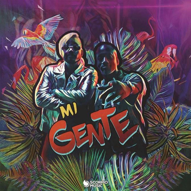 دانلود ریمیکس آهنگ Mi Gente از J Balvin و Willy William+با کیفیت 320