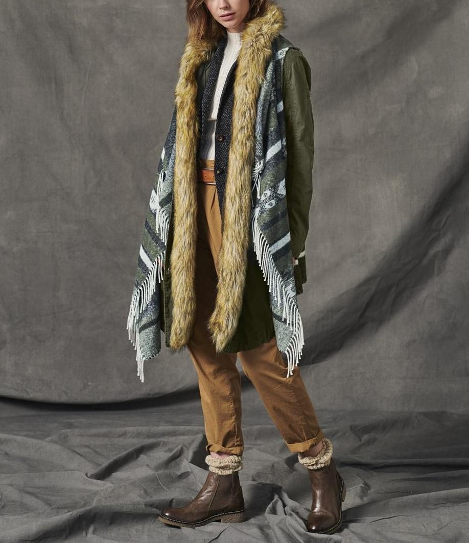 مدل لباس زمستانی زنانه دخترانه