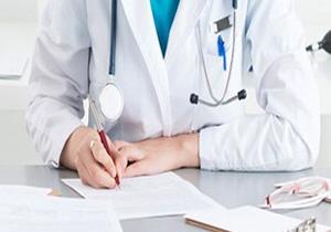 فعالیت ۱۷ پزشک متخصص در لامرد