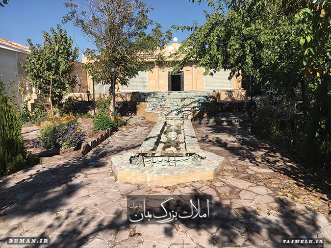 فروش باغ ویلای لوکس در ملارد کد 1223 املاک تاجیک