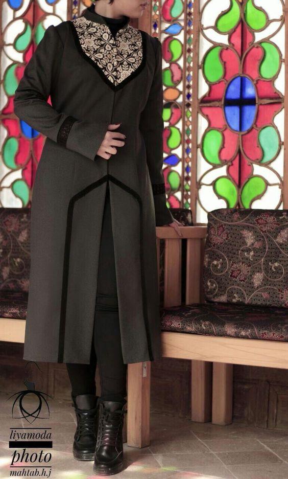 مدل مانتو اسپرت دخترانه شیک و جدید