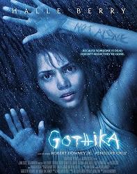 فیلم گاتیکا Gothika 2003