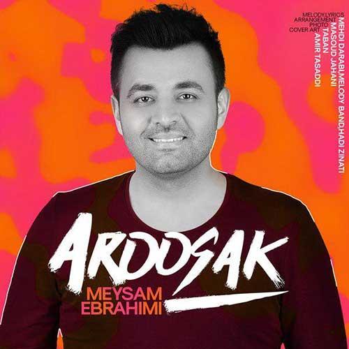 دانلود آهنگ عروسک از میثم ابراهیمی با کیفیت عالی 320 و 128 + متن ترانه