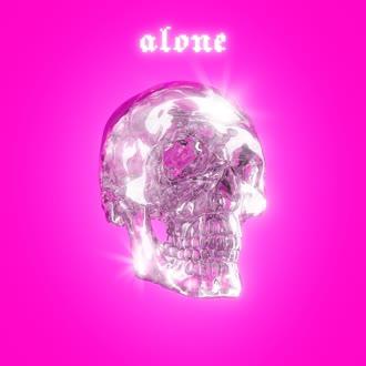 دانلود آهنگ Alone از Slayyyter | با کیفیت عالی و پخش آنلاین