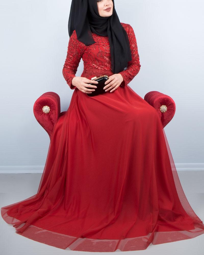 مدل لباس مجلسی شب یلدا