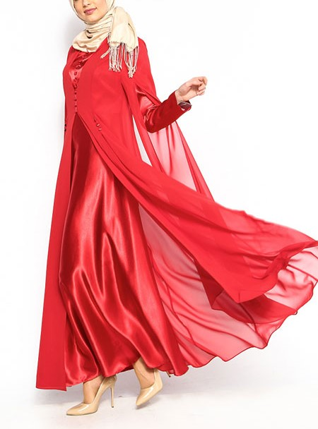 عکس مدل لباس شب یلدا