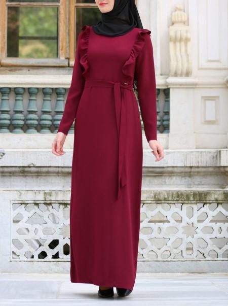مدل لباس شب یلدا زنانه