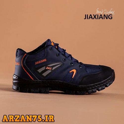 خرید کفش مردانه Jiaxiang سرمه ای