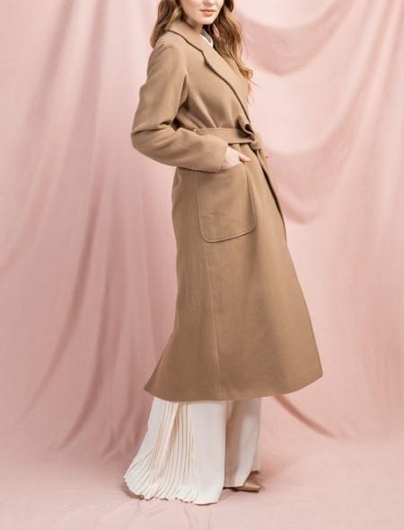 مدل مانتو بلند اسپرت زنانه