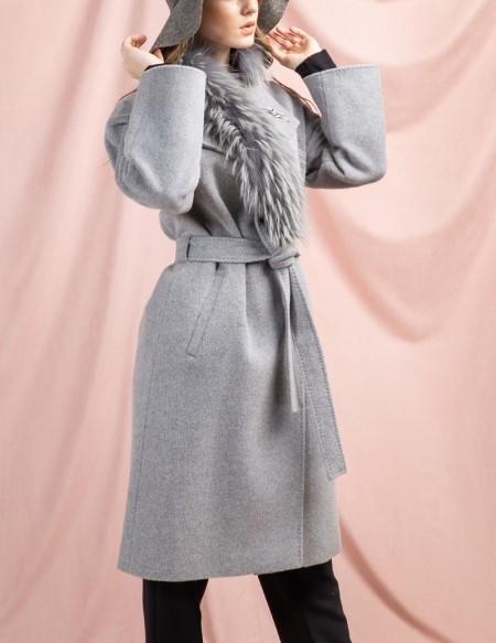 مدل مانتو بلند دخترانه اینستاگرام