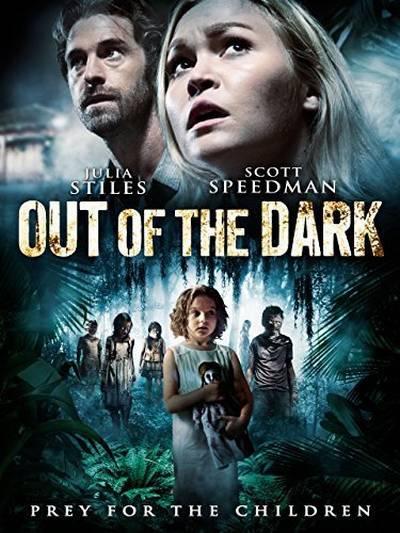 دانلود فیلم Out of the Dark 2014