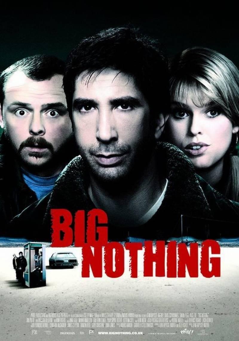 دانلود فیلم Big Nothing 2006 با زیرنویس فارسی