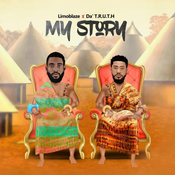 دانلود آهنگ My Story از Limoblaze ft Da' T.R.U.T.H | با پخش آنلاین