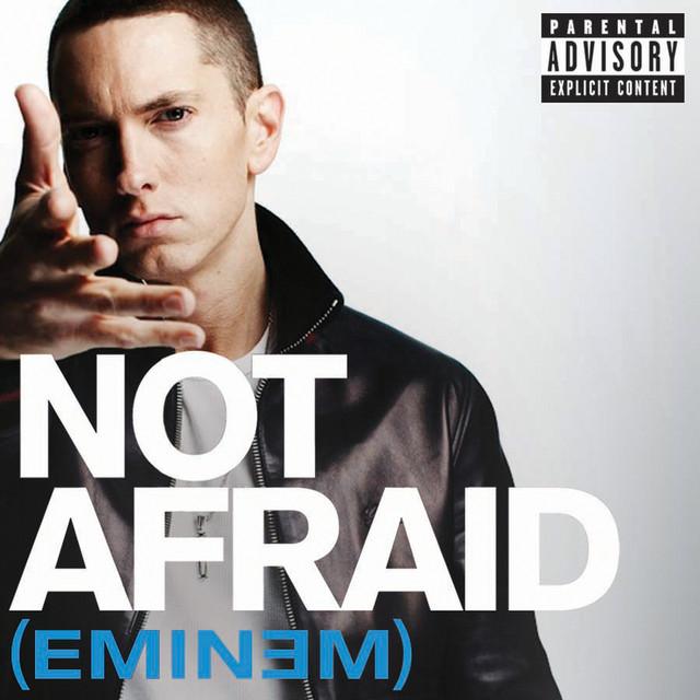 دانلود آهنگ Not Afraid از Eminem امینم | با کیفیت 320 و متن و ترجمه