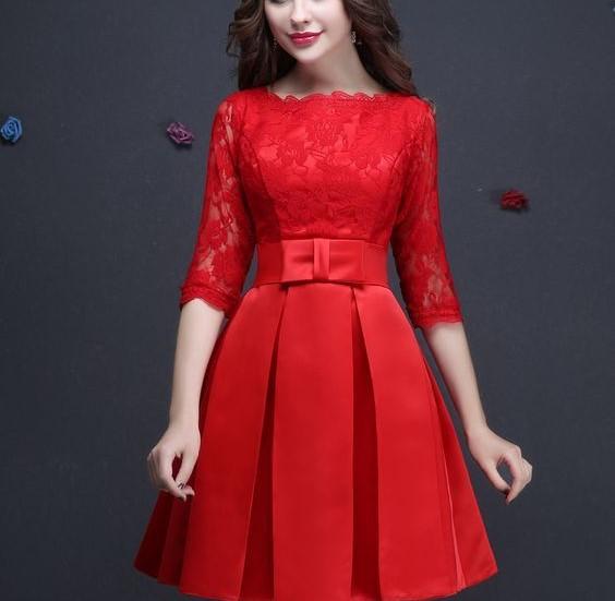 مدل لباس کوتاه فانتزی