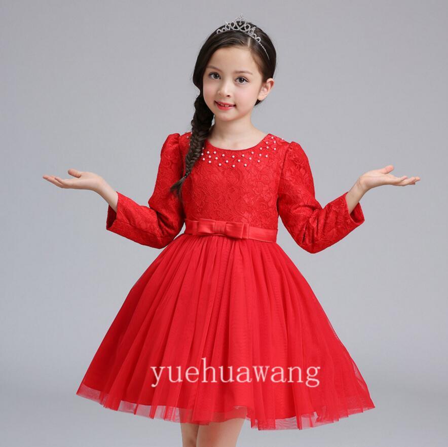 مدل لباس دخترانه بچه گانه ویژه شب یلدا