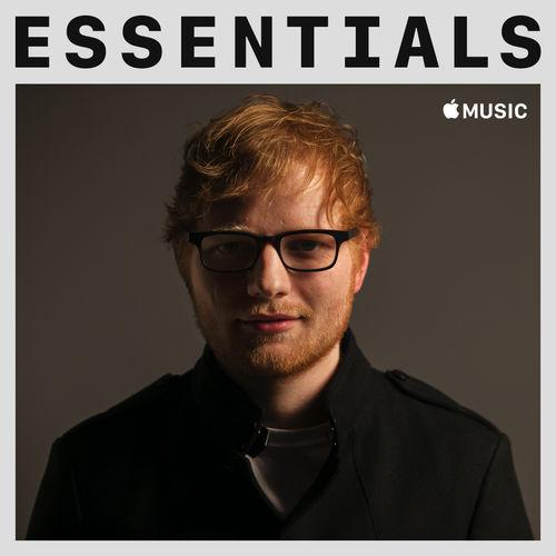 دانلود آلبوم Essentials از Ed Sheeran | با کیفیت عالی