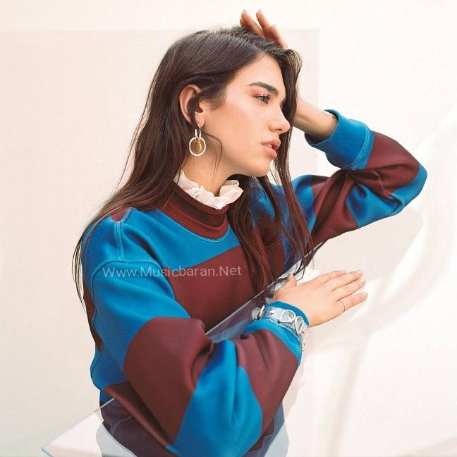 دانلود آهنگ Swan Song از Dua Lipa دوآ لیپا | با کیفیت عالی و پخش آنلاین