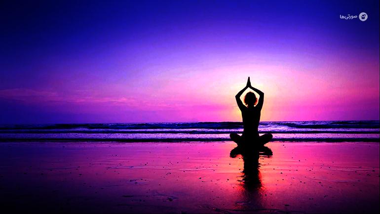 حرکات یوگا برای درمان سیاتیک